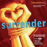 Surrender Gold CD