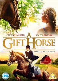 Gift Horse, A DVD