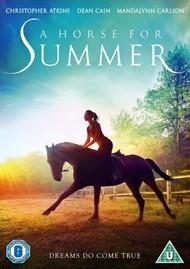 Horse for Summer DVD, A