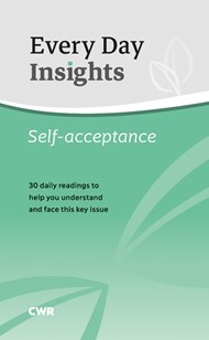 Every Day Insights: Self-Acceptance