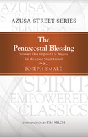 The Pentecostal Blessing (Paperback)
