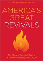 America's Great Revivals (Paperback)