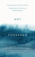 Not Forsaken (Hard Cover)