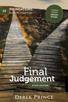 Final Judgement Study Edition