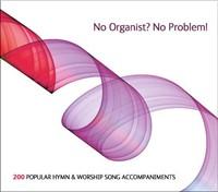 No Organist? No Problem! 1-3 CD (CD-Audio)
