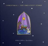 Christmas - The Greatest Story EP (CD-Audio)