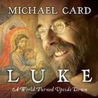 Luke: A World Turned Upside Down (CD-Audio)
