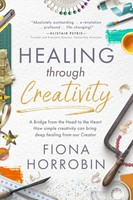 Healing through Creativiy (Hard Cover)