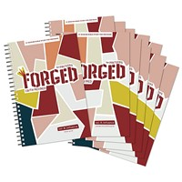Forged: Faith Refined, Volume 8 (pack of 10) (Kit)