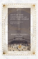Out of the Saltshaker and Into the World (Paperback)