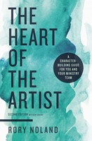 The Heart of the Artist (Paperback)