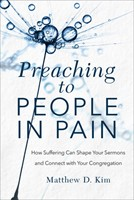Preaching to People in Pain (Paperback)