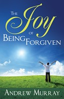 Joy Of Being Forgiven
