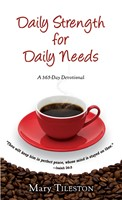 Daily Strength For Daily Needs (365 Day Devotional) (Mass Market)
