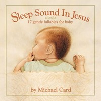 Sleep Sound In Jesus CD