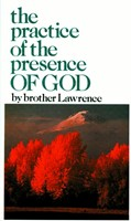 Practice Of The Presence Of God (Mass Market)