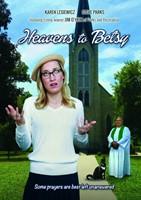 Heavens To Betsy (DVD)
