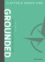 Grounded Bible Study Book