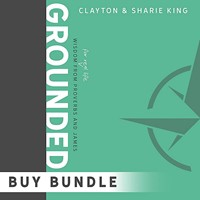Grounded Bible Study Leader Kit