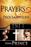 Prayers & Proclamations (Mass Market)
