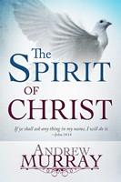 Spirit Of Christ (Mass Market)