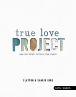 True Love Project Student Book (Paperback)