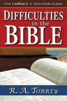 Difficulties In The Bible (Mass Market)