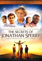 The Secrets Of Jonathan Sperry (DVD)