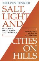 Salt, Light And Cities On Hills