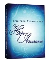 Spiritled Promises For Hope And Assurance
