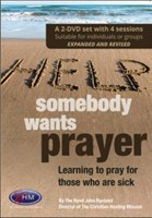 Help, Somebody Wants Prayer