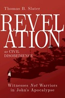 Revelation as Civil Disobedience (Paperback)
