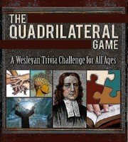 The Quadrilateral Game CD-ROM (Mixed Media Product)