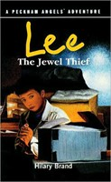 Lee The Jewel Thief