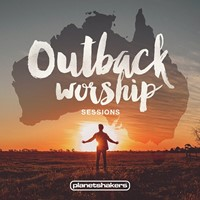 Outback Worship CD