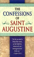 Confessions Of St Augustine (Mass Market)