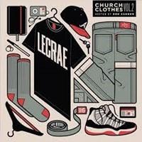 Church Clothes Vol.2 CD