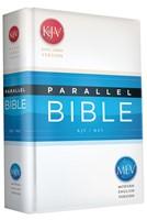 Kjv/Mev Parallel Bible