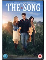 The Song DVD (DVD)