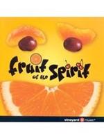 Fruit Of The Spirit: Notorious Orange (CD-Audio)