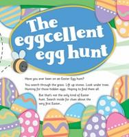 The Eggcellent Egg Hunt