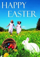 Happy Easter Tracts (Pack of 50)