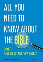AYN: Book 3 Have We Got The Right Books?