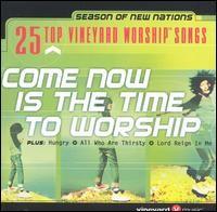 Seasons Of New Nations (1996-2000) CD