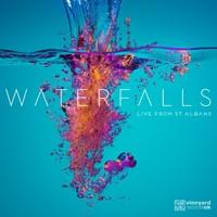 Waterfalls Live CD
