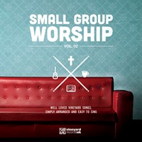 Small Group Worship Vol.2 CD/DVD