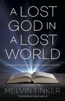 A Lost God in A Lost World