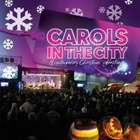 Carols in the City CD