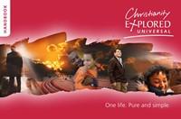 Christianity Explored Universal Edition Handbook
