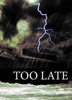 It's Too Late! Tracts (Pack of 50)